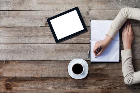 Leidenschaft und Disziplin – die Grundtugenden von Autor*innen
