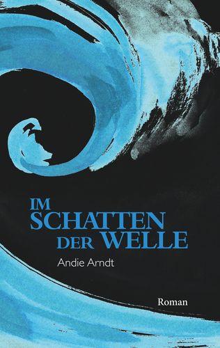 Titelbild Im Schatten der Welle