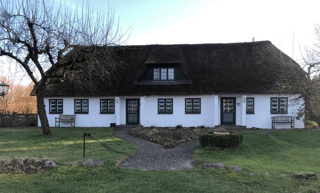 Haus an der Schlei